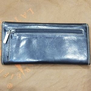 Kenneth Cole Bags - Kenneth Cole black wallet